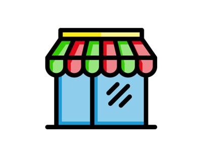 onze winkels