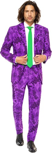 OppoSuits Herenkostuum The Joker™