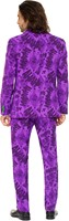 Herenkostuum OppoSuits The Joker ™ (achterkant)
