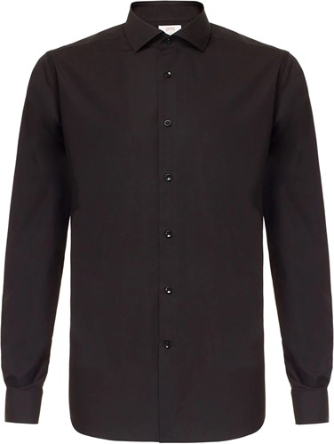 OppoSuits Overhemd Black Knight