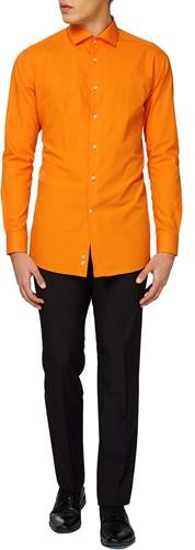 OppoSuits Overhemd The Orange