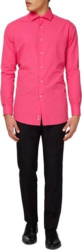 OppoSuits Overhemd Mr. Pink