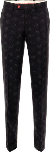 Herenkostuum OppoSuits Darth Vader™ (Star Wars™) (pantalon)