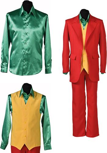 Joker- Arthur Fleck Kostuum Compleet