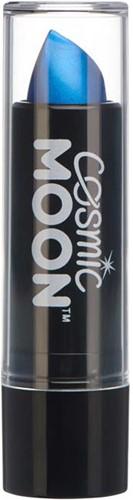 Lipstick Metallic Blauw (5gr)