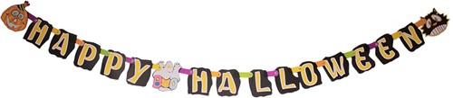 Happy Halloween Letterslinger